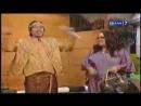 Opera Van Java OVJ Episode Azab Pengemis Palsu Bintang Tamu Kinaryosih