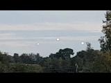 Best UFO Sightings Of July 2018