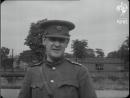 Генералы Майкл Коллинз и Ричард Малкахи 1922