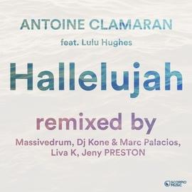 Antoine Clamaran альбом Hallelujah