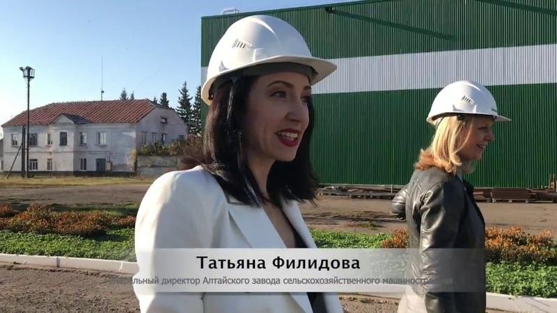 VLOG: Татьяна Филидова Лайфхаки успешной леди | Экскурсия на завод «Велес»