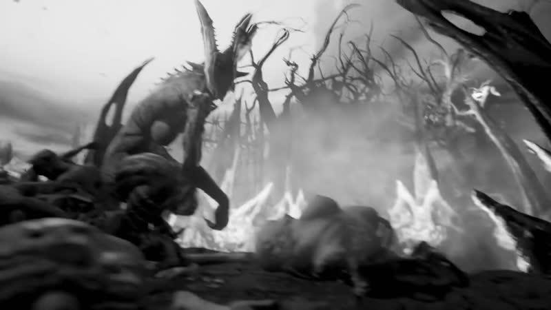 Agony Unrated — официальный трейлер
