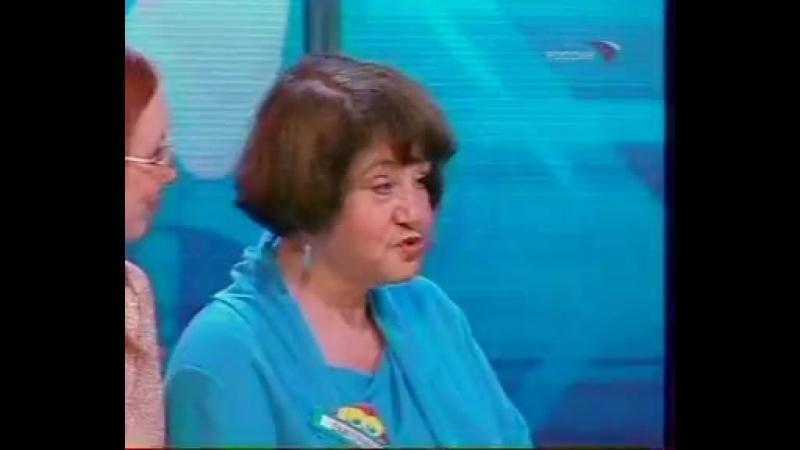 Сто к одному Реклама Россия, 8 января 2007