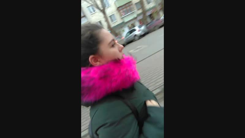 Таня Золотарёва - Live