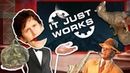 Todd Howard Song It Just Works BETHESDA the Musical E3 2019