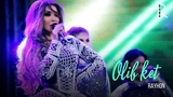 Rayhon - Olib ket Райхон - Олиб кет (concert version 2018)