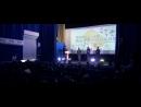 Церемония открытия Всероссийского фестиваля фильмов о туризме и спорте Россия вдохновляет