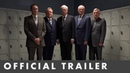 KING OF THIEVES Official Trailer Starring Michael Caine