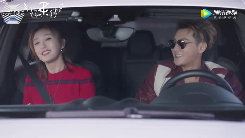 [РУСС. САБ] Z.TAO @ «The Brightest Star in the Sky» Episode 4 / 44