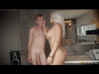 Blanche Bradburry (Crushing His Dreams)2018, Anal,Big Tits,Big Tits Worship,Blonde,Piercing,Stepsister,Tattoo,HD 1080p