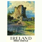 Fly Project альбом Ireland