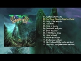 Ensiferum Two Paths (FULL ALBUM)