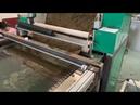 Sun Glory Danica Water Transfer Machine with Automatic film cutting machine