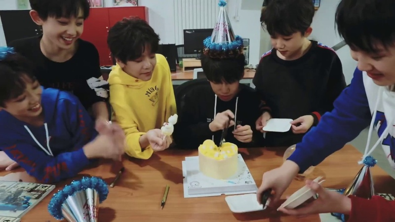 BOY STORY Daily Theatre: Zihao's Surprise Birthday Party