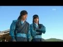 Сокращенная версия Воин Пэк Тон Су 7 серия