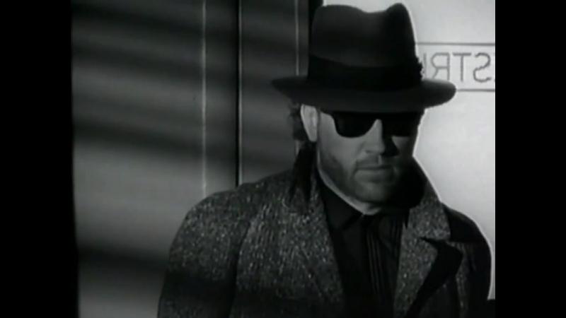 Harold Faltermeyer Axel F 1984 год Саундтрек к фильму Полицейский из Беверли Хиллз