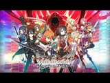 Sword Art Online Integral Factor Stream =_=