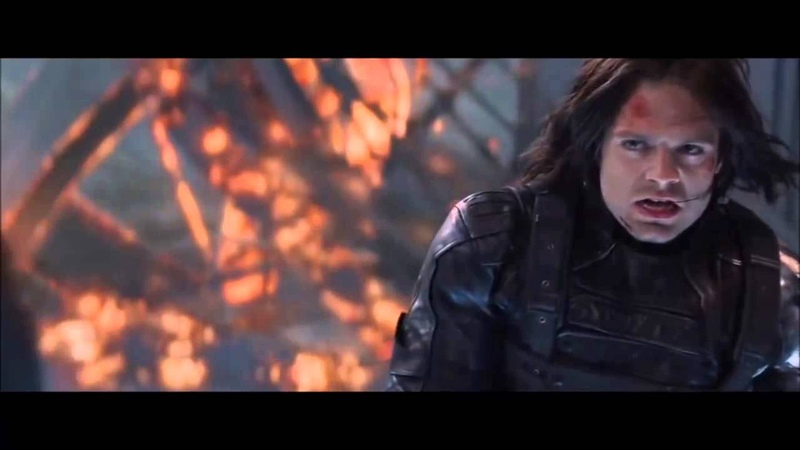 Bucky and Steve~See you again (Captain America The First Avenger/ the Winter Soldier