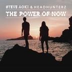Steve Aoki альбом The Power of Now