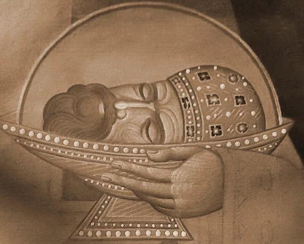 Заспиртованная голова последнего царя: легенда или быль