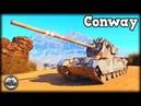 Conway world of tanks Kolobanov