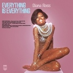 Diana Ross альбом Everything Is Everything