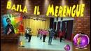 BAILA IL MERENGUE Coreografia by Tonino Galifi Balli di Gruppo 2019 Dance Merengue