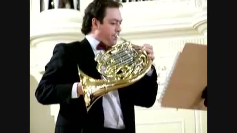 Paul Hindemith Horn Sonata Horn Igor Karzov Piano Margarita Glukhova