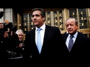 Michael Cohen, Trump's former personal attorney, speaks out