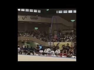 Kohei Uchimura SR - 2018 All Japan Senior Gymnastics Championships