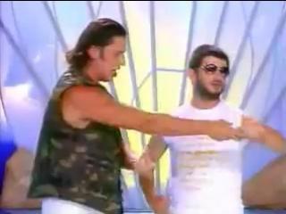 KVN-Terminator i Stalone.vk