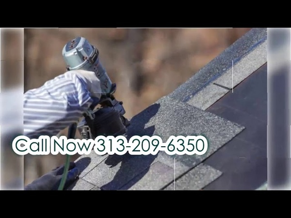 Contact Me Roofing Contractor Dearborn Michigan