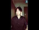 [V LIVE] 180624 XENO-T Sangdo Hi V Live 1
