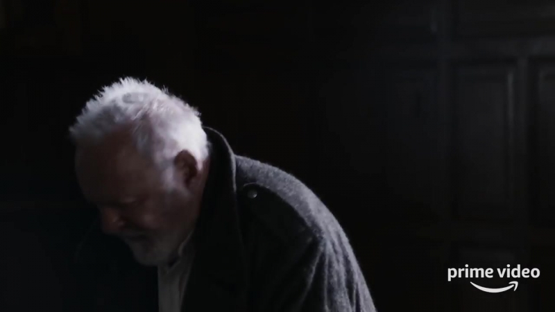 King Lear - Official Trailer _ Prime Video
