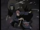 Сасори против Чие и Сакура