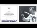 Handel: Concerti Grossi Op.6 No.10-12, Alexanderfest (Munchener Bach-Orchester, Karl Richter)New