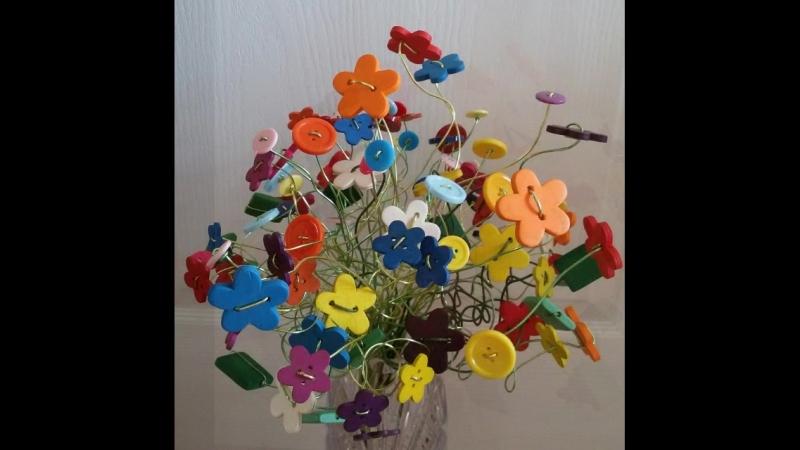 Нарву цветов и подарю букет... девушке, которую люблю ритажилина ritazhilina