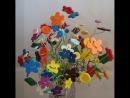 Нарву цветов и подарю букет девушке которую люблю ритажилина ritazhilina