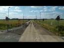Cambridgeshire Busway: Cambridge North to Oakington (Route N)