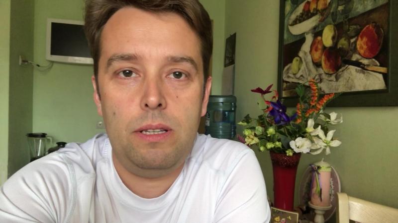 Дмитрий Соколов-Митрич о подопечном Фонда Счастливый мир