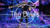 Sean &amp Kaycee l Behind-The-Scenes l NBC World Of Dance The Duels