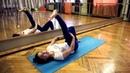 Упражнения для коленей Урок 11 Укрепляем колени