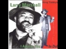 King Tubby meets Larry Marshall - I admire you in dub.