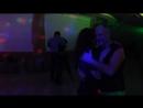 Bachata party in Atrium