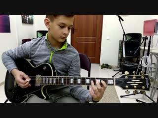 Владимир Басов (гр. Магнитола) - Rock'n'Roll