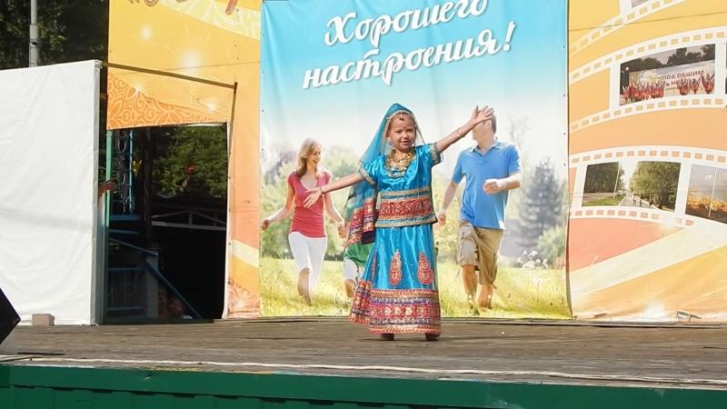 Настя Карпова Чанда Чамке