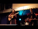 Larkin Poe - We Intertwine The Ferry, Glasgow, 2011