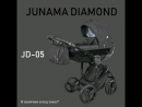 JUNAMA DIAMOND colors