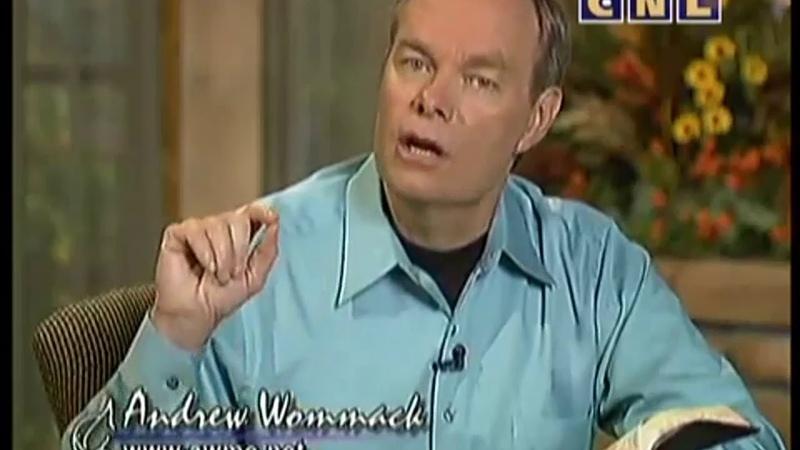 01 Ожесточение сердца Эндрю Уоммак Andrew Wommack