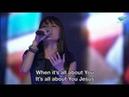 The Heart Of Worship Matt Redman @CHC Annabel Soh